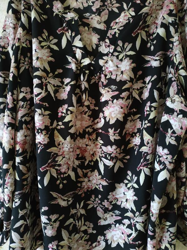 Очень красивая блузка george - Фото 2