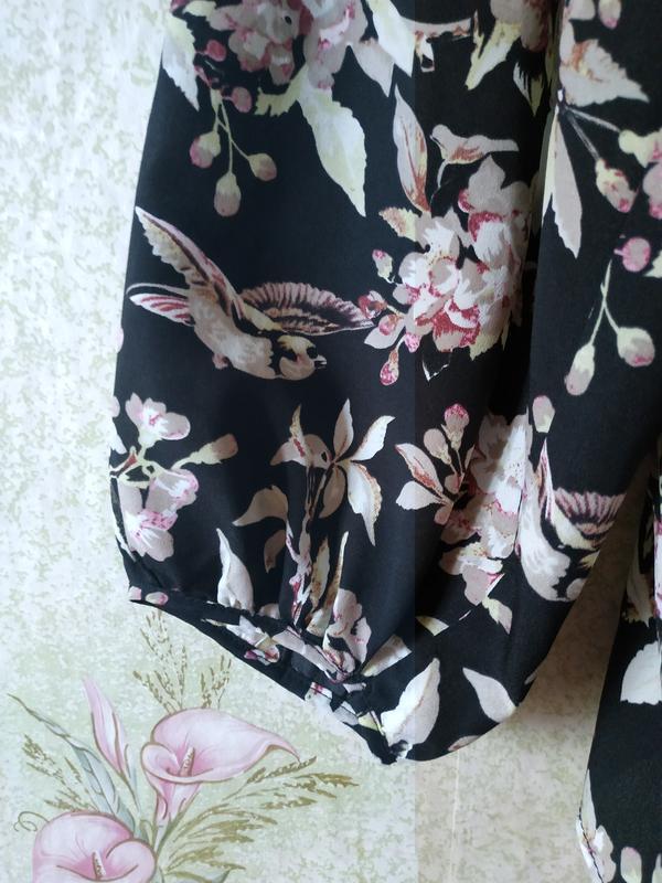 Очень красивая блузка george - Фото 4