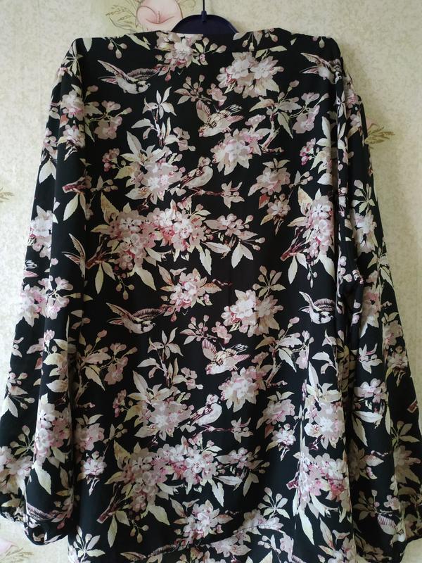 Очень красивая блузка george - Фото 5
