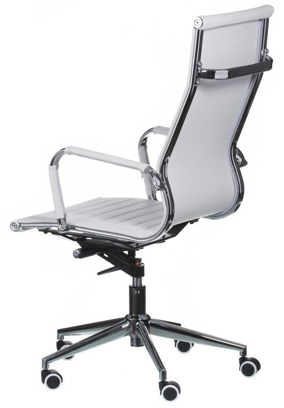Кресло компьютерное офисное. Бесплатная доставка - Фото 6