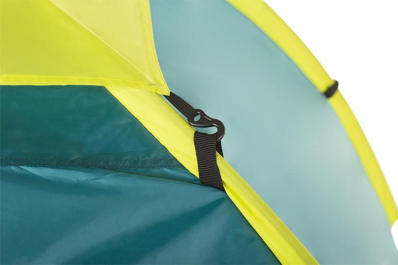 Летняя туристическая 3-х местная палатка - Фото 9