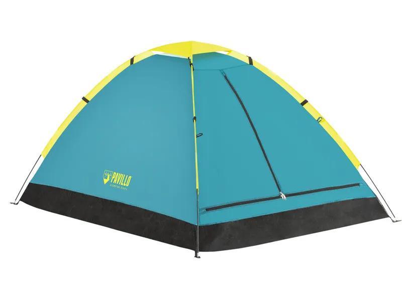 Туристическая двухместная палатка - Фото 4