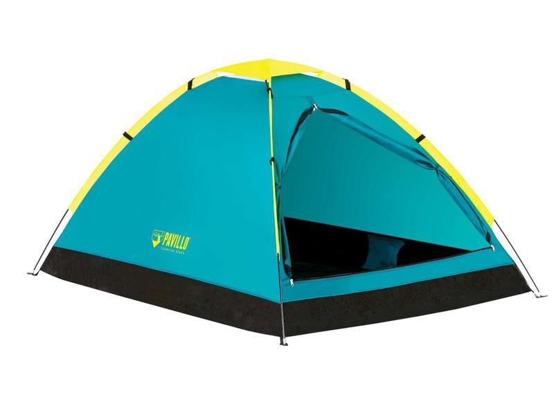 Туристическая двухместная палатка - Фото 5