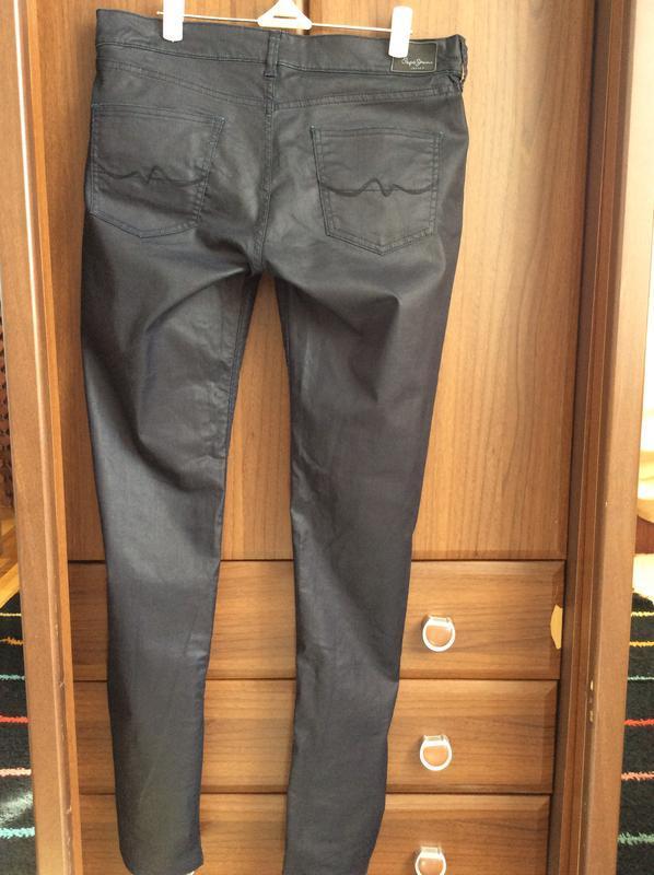 Джинсы skinny pepe jeans - Фото 2