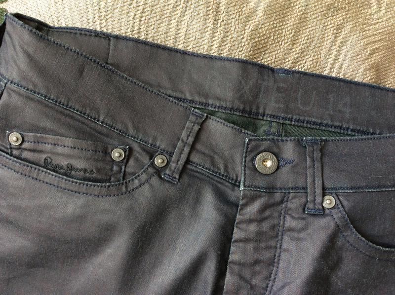 Джинсы skinny pepe jeans - Фото 3