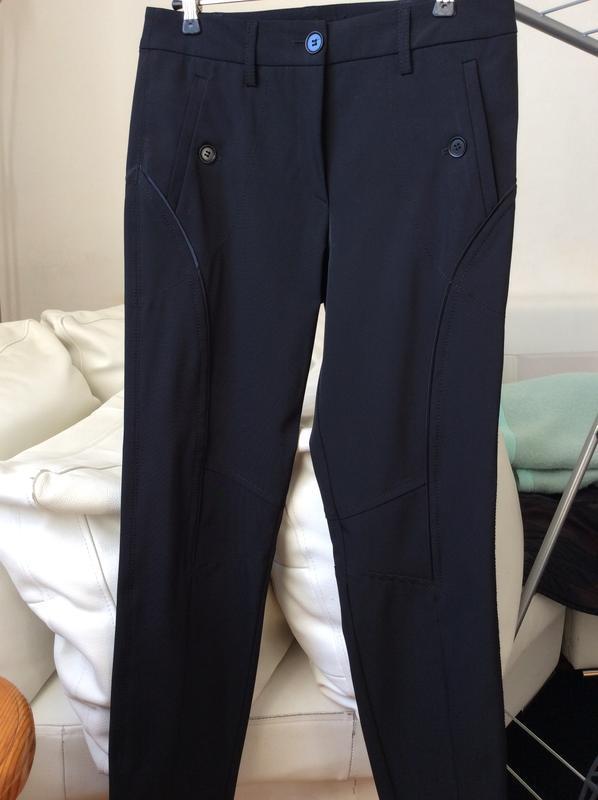 Оригинальные брюки marc cain - Фото 2