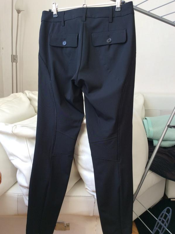 Оригинальные брюки marc cain - Фото 3
