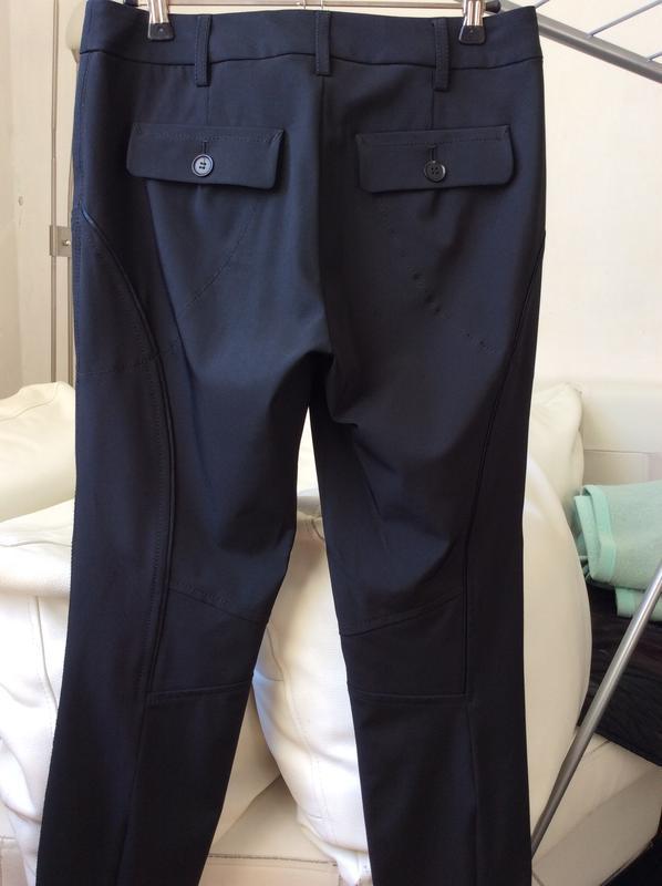 Оригинальные брюки marc cain - Фото 5