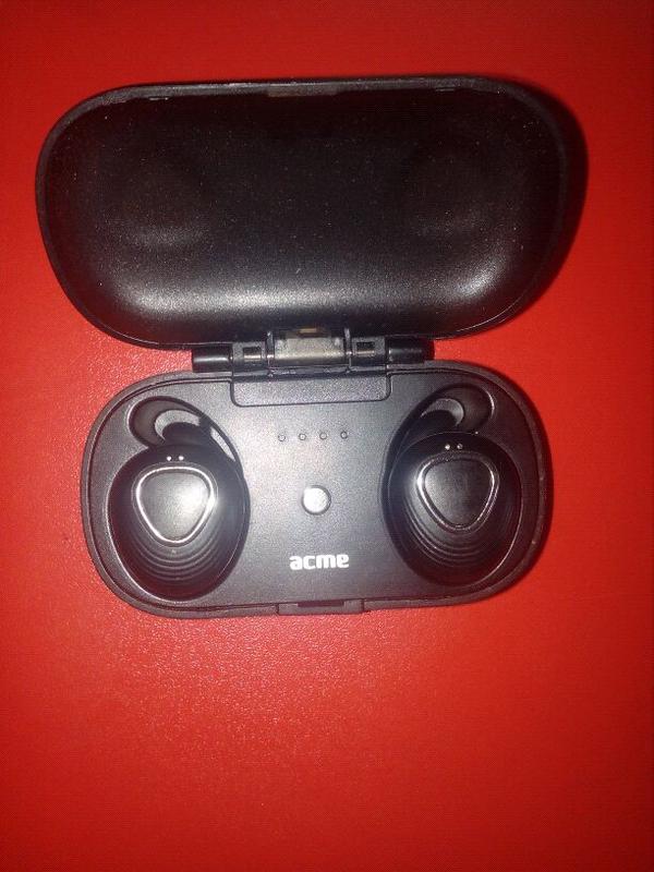 Продам бездротові(Bluetooth) навушники. - Фото 3