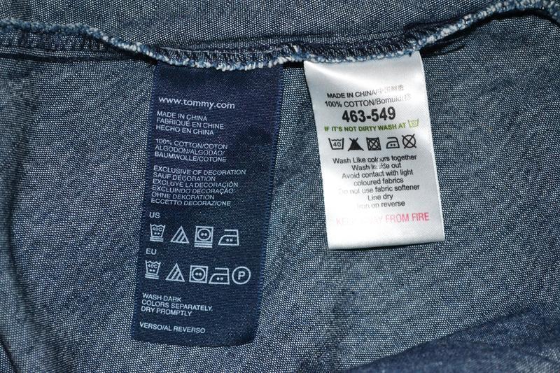 Длинное платье, сарафан в пол tommy hilfiger - Фото 5