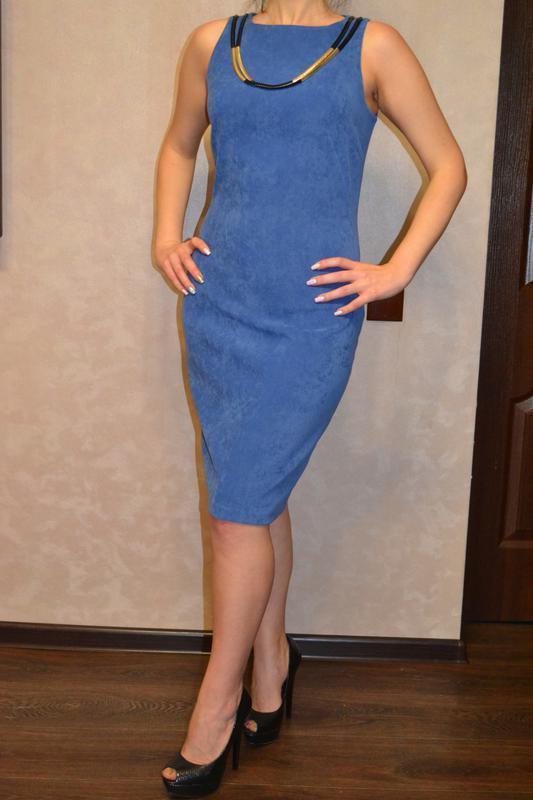 Классическое, красивое платье gucci