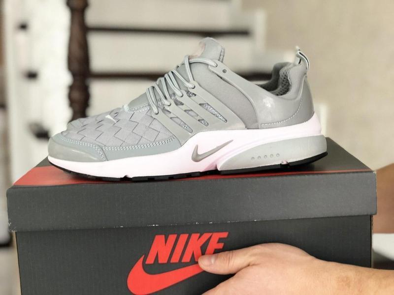 Nike air presto tp qs - Фото 2