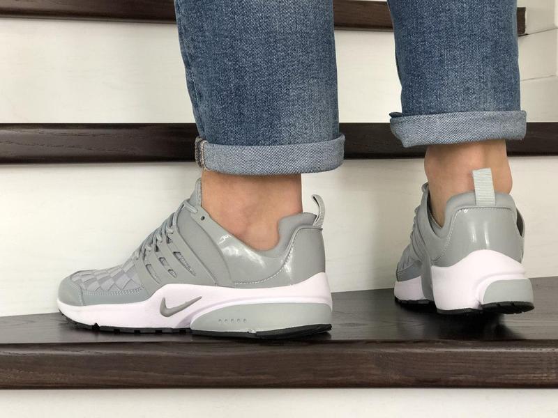Nike air presto tp qs - Фото 4