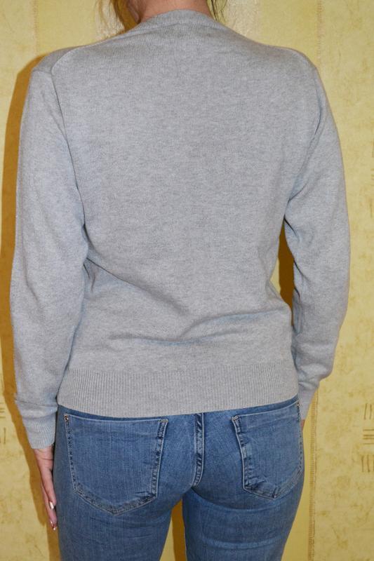 Свитер, пуловер, поло ralph lauren  размер s - m - Фото 2