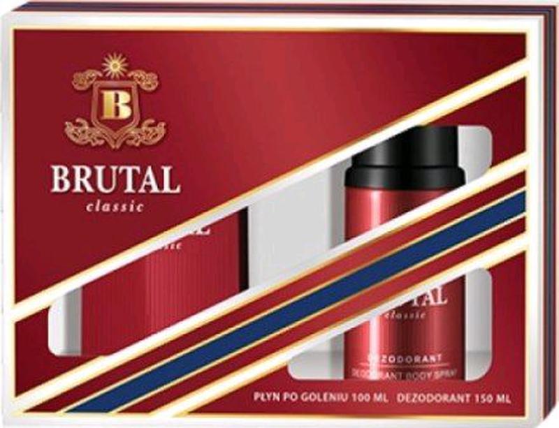 La Rive Brutal Classic набор