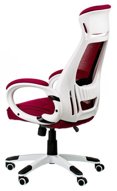 Кресло геймерское с ортопедической поддержкой Бриз - Фото 7
