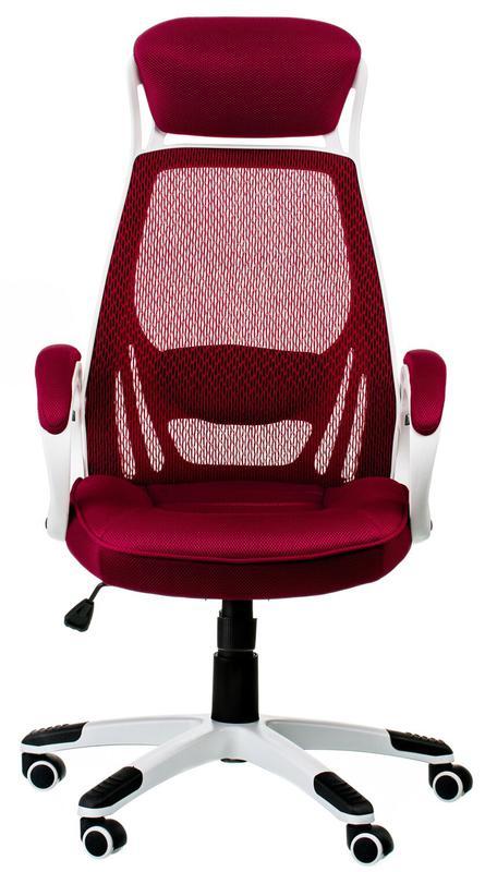 Кресло геймерское с ортопедической поддержкой Бриз - Фото 4