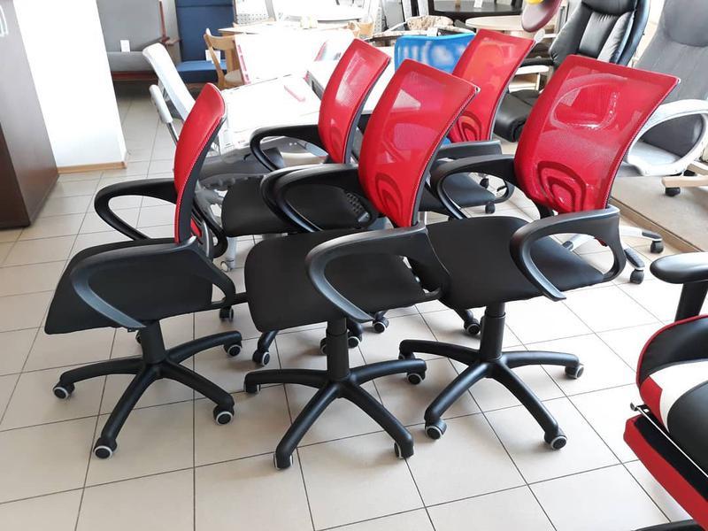 Кресло компьютерное, офисное Спайдер Распродажа остатков.