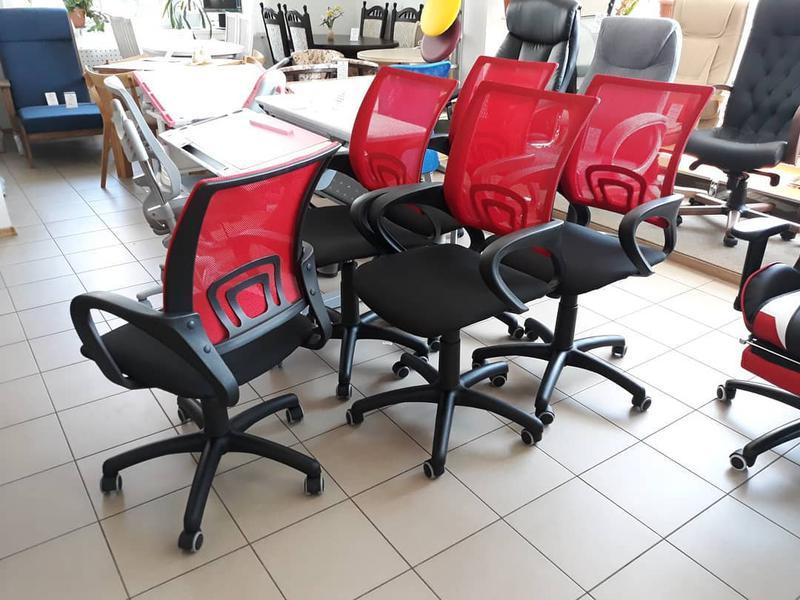 Кресло компьютерное, офисное Спайдер Распродажа остатков. - Фото 2