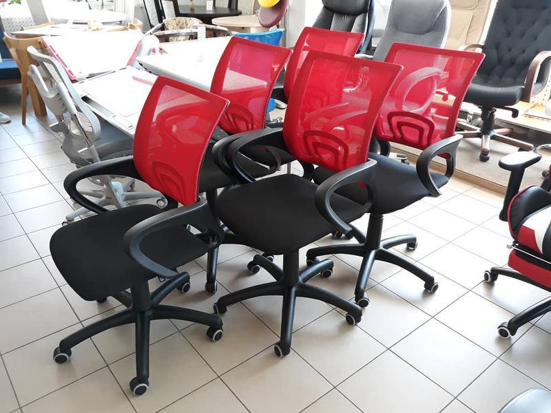 Кресло компьютерное, офисное Спайдер Распродажа остатков. - Фото 3