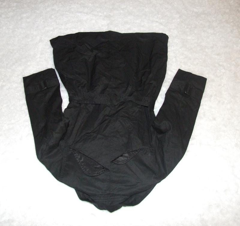 Куртка плащ девочке 4 - 5 лет зара - Фото 6