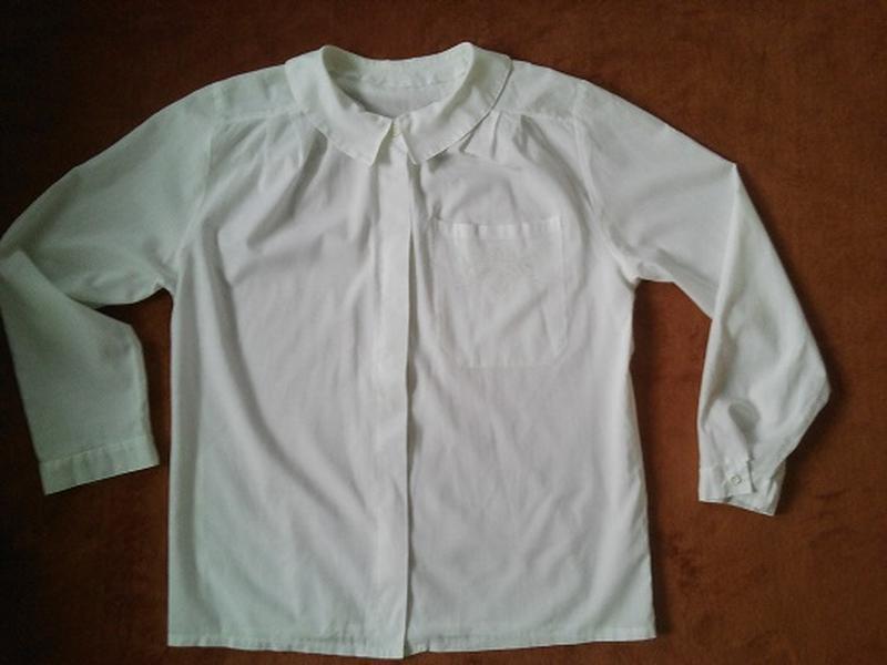 Блуза батист р. м
