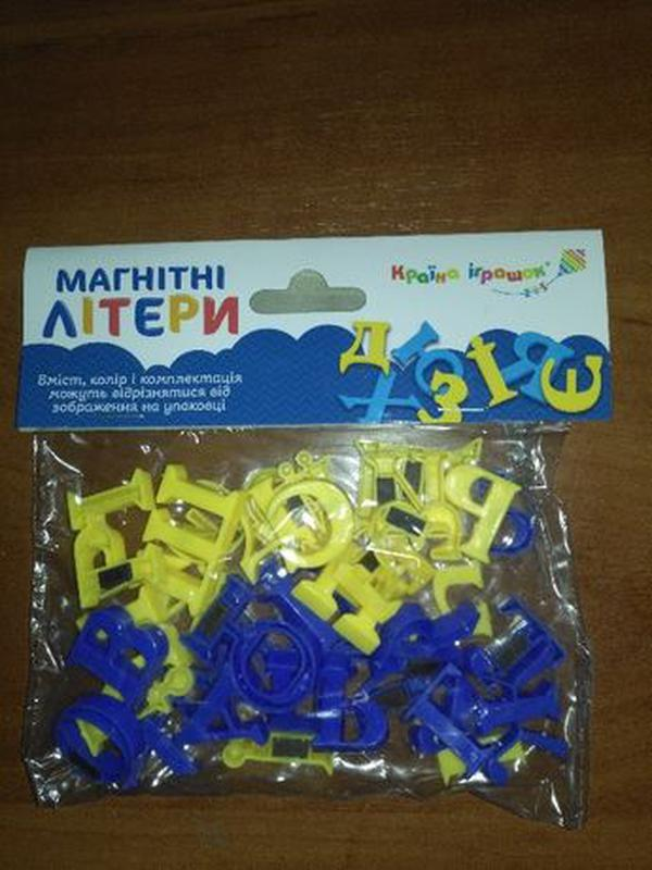 Мольберт детский магнитный двухсторонний, доска для рисования 3в1 - Фото 4