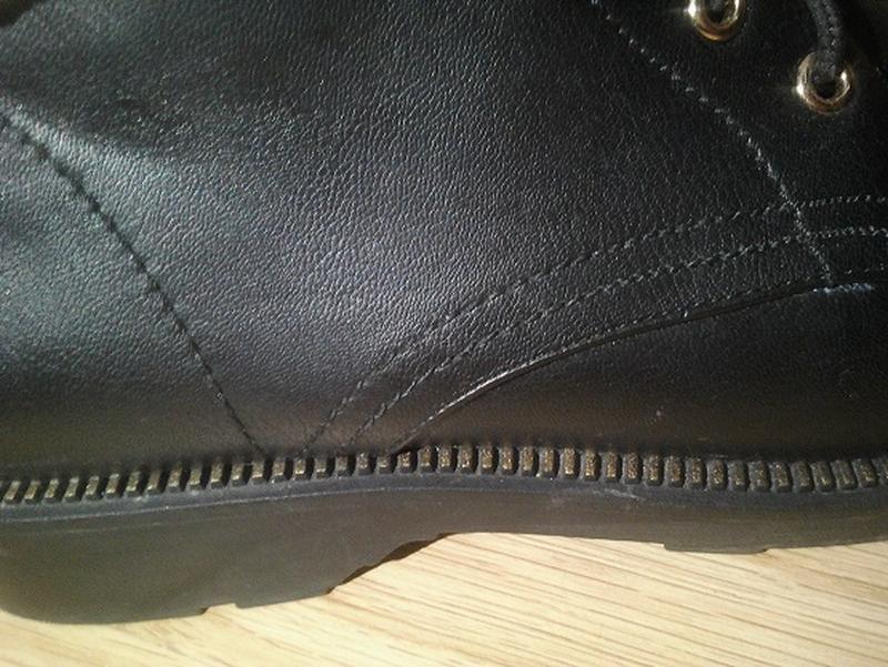 Ботинки деми р. 40-41 - Фото 5