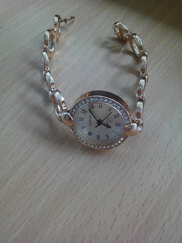 Часы женские новые - Фото 3