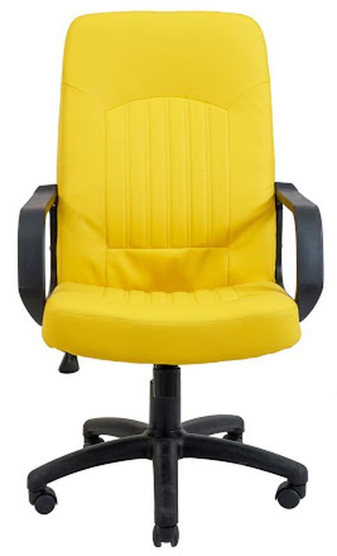 Кресло компьютерное, офисное Фиджи. Доставка бесплатно. - Фото 6