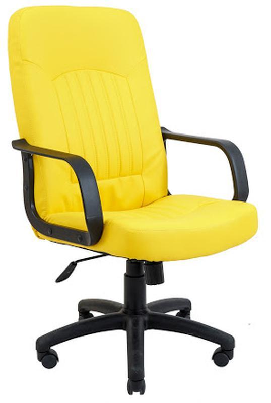 Кресло компьютерное, офисное Фиджи. Доставка бесплатно.