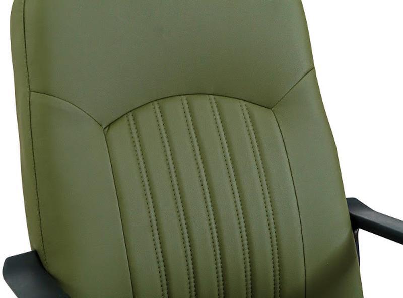 Кресло компьютерное, офисное Фиджи. Доставка бесплатно. - Фото 15