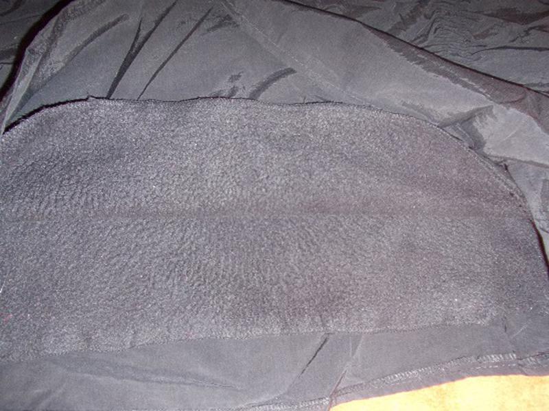 Юбка теплая зимняя р.42-44 - Фото 2