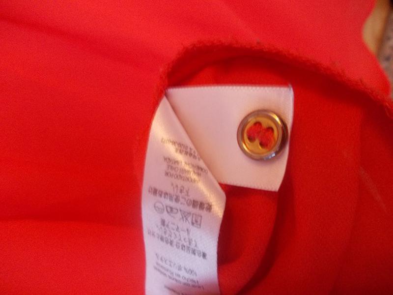 Блуза летняя george р.44-46 - Фото 4
