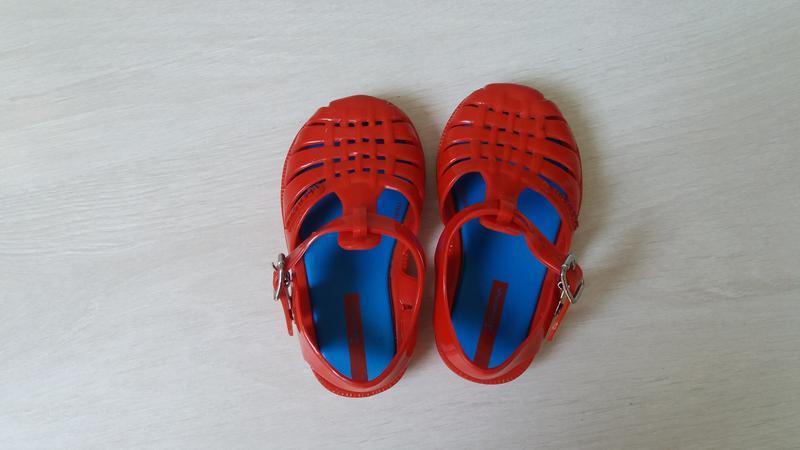 Мягкие сандалики
