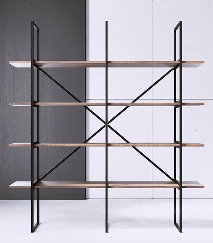 Мебель лофт - Фото 2