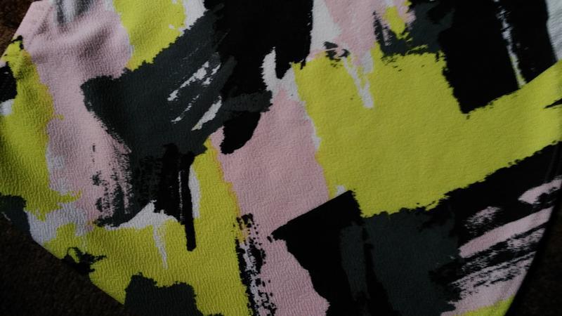 Яркая летняя юбка от boohoo - Фото 4