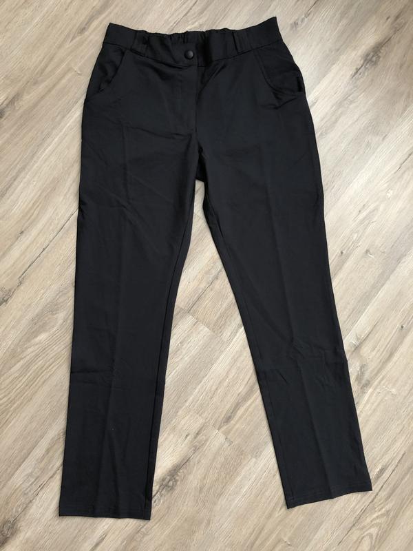 Женские брюки crane - Фото 3
