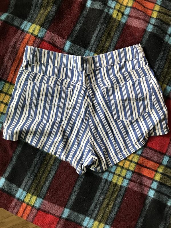 Летние шорты oysho m - Фото 2