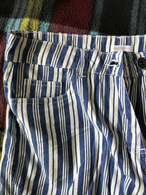 Летние шорты oysho m - Фото 3