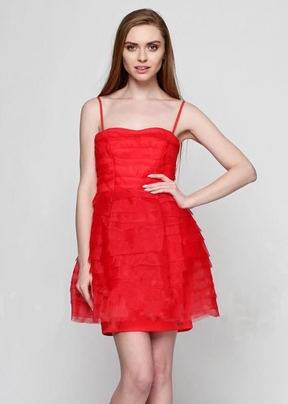 Платье rinascimento m/l - Фото 5