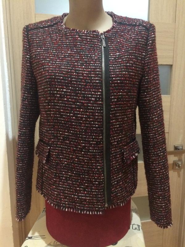 Hugo boss стильный пиджак оригинал