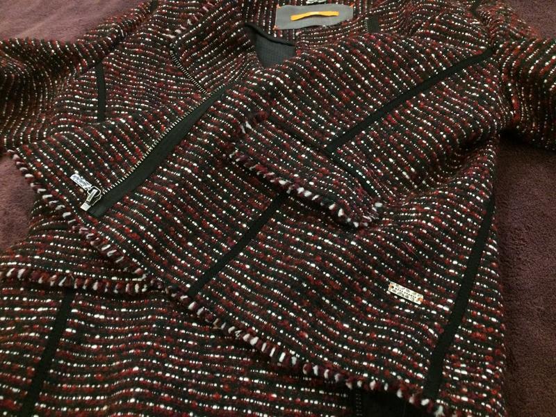 Hugo boss стильный пиджак оригинал - Фото 3