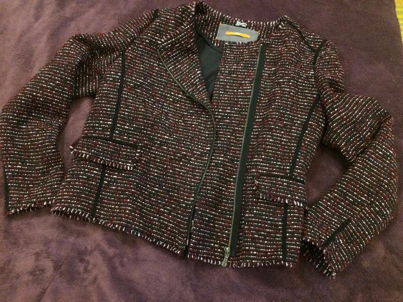Hugo boss стильный пиджак оригинал - Фото 4