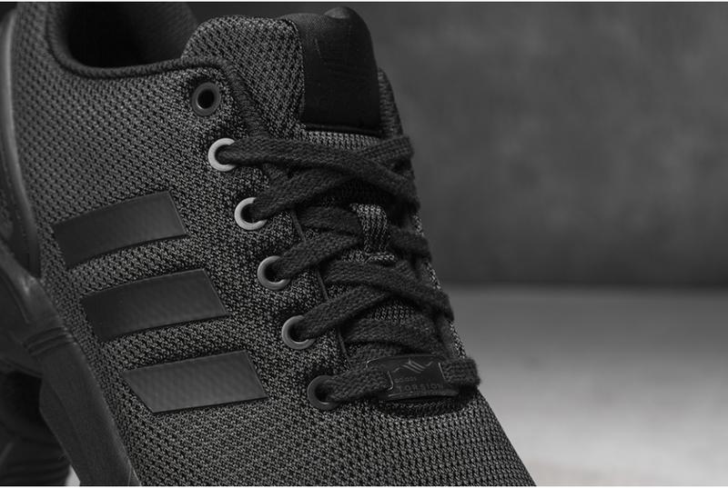 Мужские кроссовки adidas originals zx flux - Фото 4