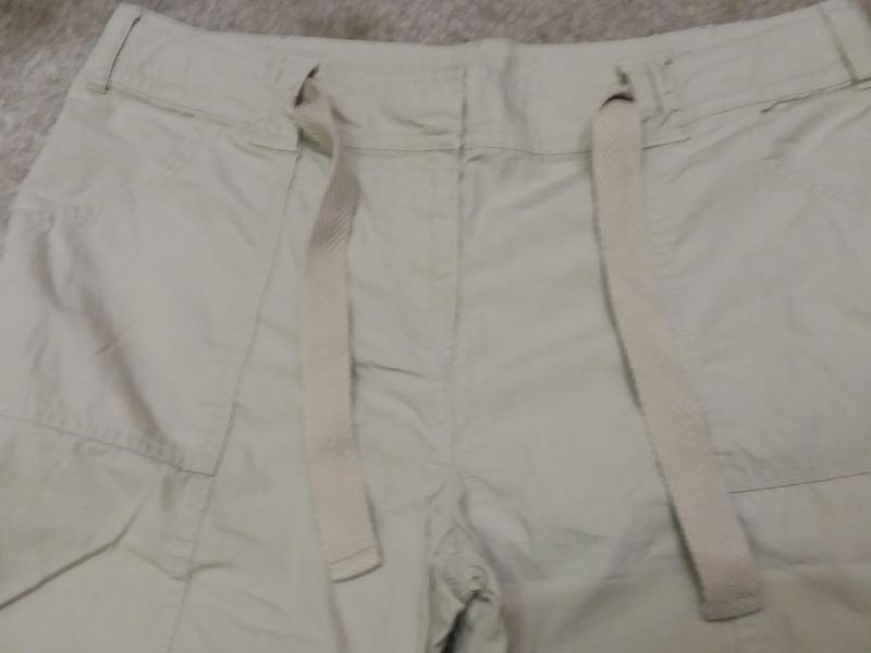 Натуральные брюки котон 14р на 48.50р      ж - Фото 4