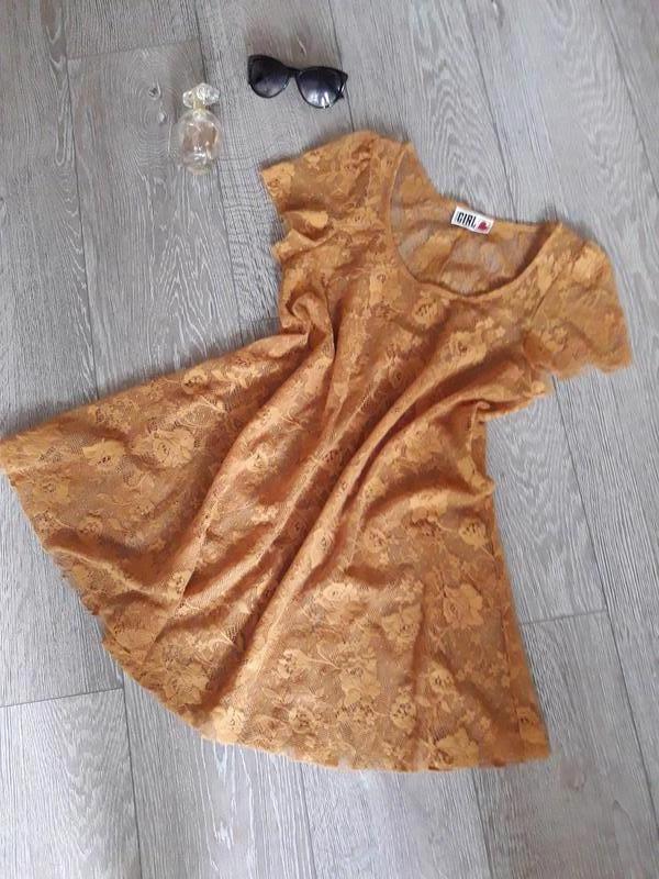 Пляжная туника. пляжное платье