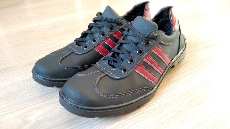 Обувь мужская кроссовки  43 размер - Фото 6