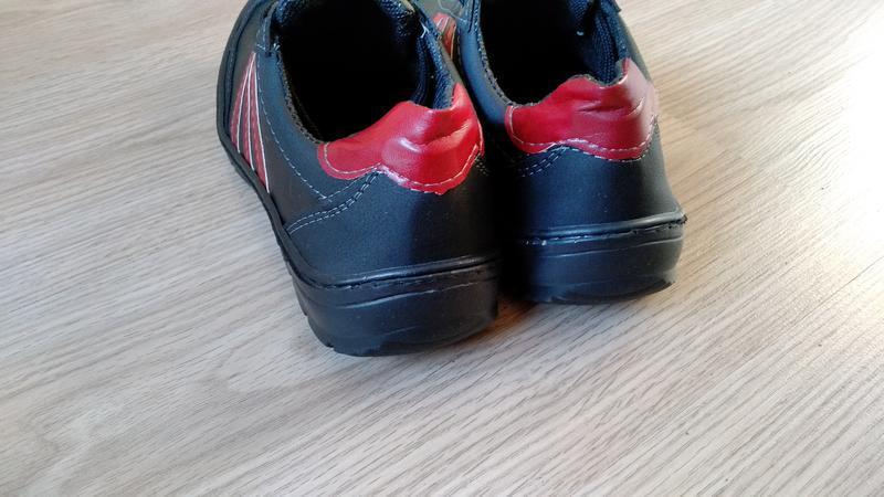 Обувь мужская кроссовки  43 размер - Фото 3