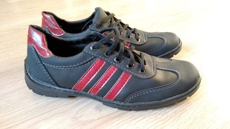 Обувь мужская кроссовки  43 размер - Фото 4
